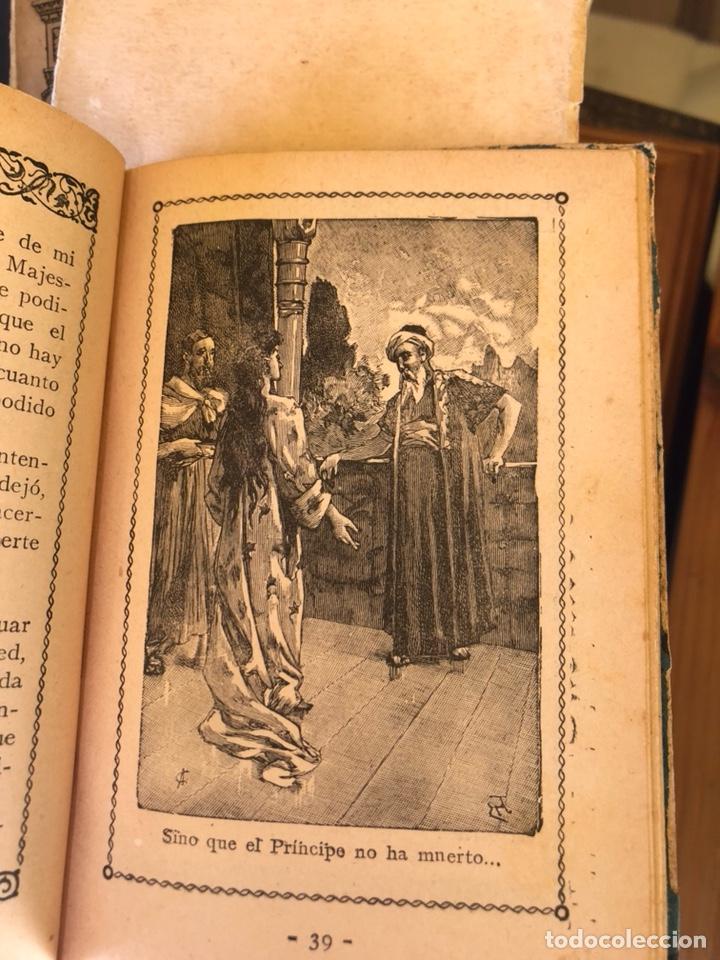 Libros antiguos: Lote de 5 libros antiguos - Foto 12 - 235281870