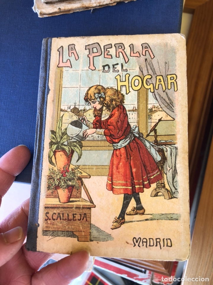 Libros antiguos: Lote de 5 libros antiguos - Foto 13 - 235281870