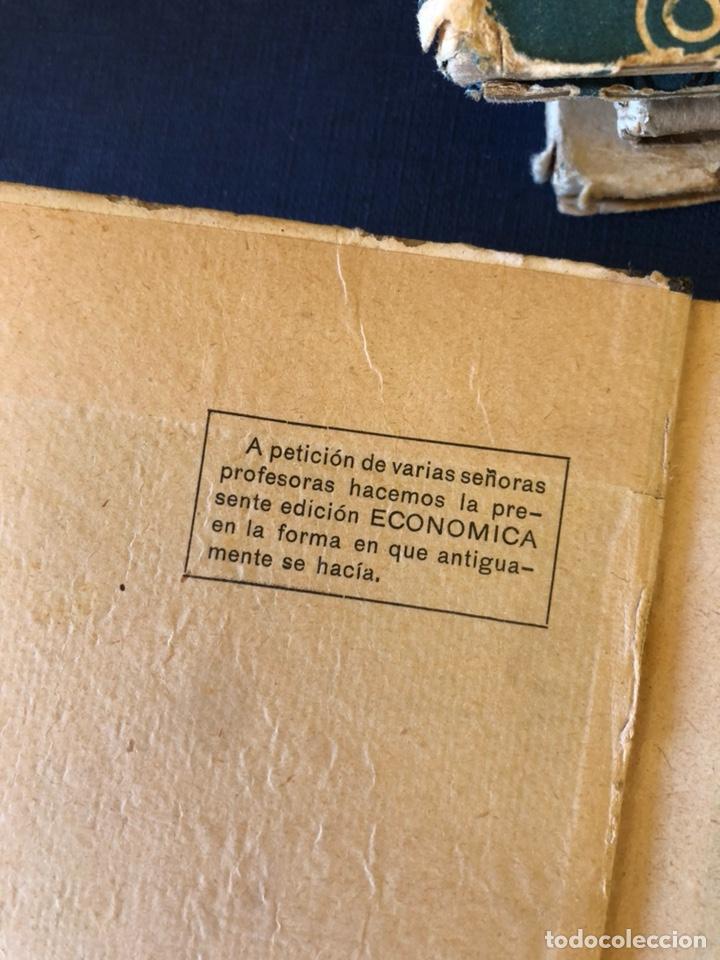 Libros antiguos: Lote de 5 libros antiguos - Foto 14 - 235281870