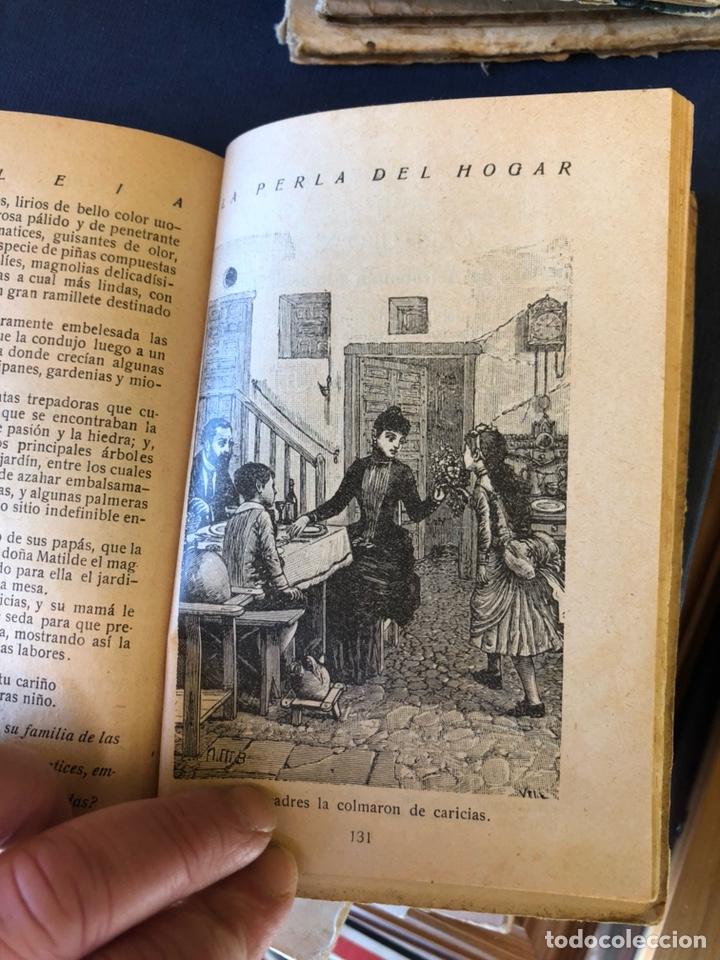 Libros antiguos: Lote de 5 libros antiguos - Foto 16 - 235281870
