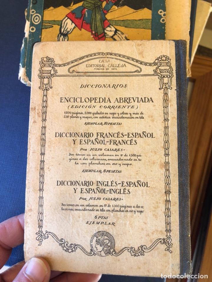 Libros antiguos: Lote de 5 libros antiguos - Foto 17 - 235281870