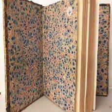 Libros antiguos: JOUFFROY : COURS D´ESTHETIQUE (1845) SUIVI DE... LE SENTIMENT DU BEAU (ESTÉTICA. ARTE). Lote 235508815