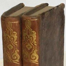 Libri antichi: INDIANA. NUEVA TRADUCCIÓN CON LÁMINAS. - SAND, JORGE. Lote 123244928