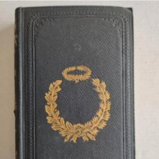 Libros antiguos: AÑO 1858 - ERNESTINE OU LES CHARMES DE LA VERTU - BLIBLIOTHÈQUE DE LA JEUNESSE CHRÉTIENNE. Lote 235827165