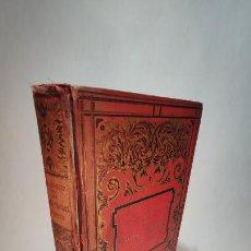 Libros antiguos: LES GRANDS TRAVAUX DU SIÈCLE. 256 GRAVURES. J.B. DUMONT. LIBRAIRIE HACHETTE. PARIS. 1900.. Lote 236118155