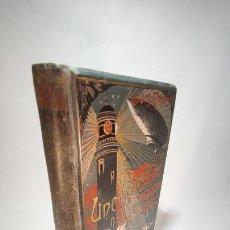 Libros antiguos: UNE PROMENADE AU PAYS DE LA SCIENCE. P. LOUIS RIVIÈRE. 140 ILLUSTRATIONS. PARÍS. CIRCA 1925.. Lote 236125705