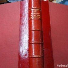 Libros antiguos: DOCTRINAL DE JUAN DEL PUEBLO 2 TOMOS EN 1 VOL. 1907 SACRISTÁN, FERMÍN.- (SOBRE REFRANES Y REFRANERO. Lote 236222235