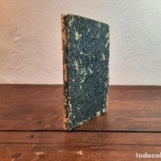 Libros antiguos: NUEVA CACOGRAFIA (CORREGIDA SEGUN LAS REGLAS QUE PRESCRIBE LA GRAMATICA FRANCESA) - 1851, BARCELONA. Lote 226598550
