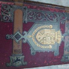 Livros antigos: PRPM 76 HISTORIA GENERAL DE ESPAÑA, MODESTO LAFUENTE, JUAN VALERA, TOMO II, BCN MONTANER Y SIMON. Lote 236421155