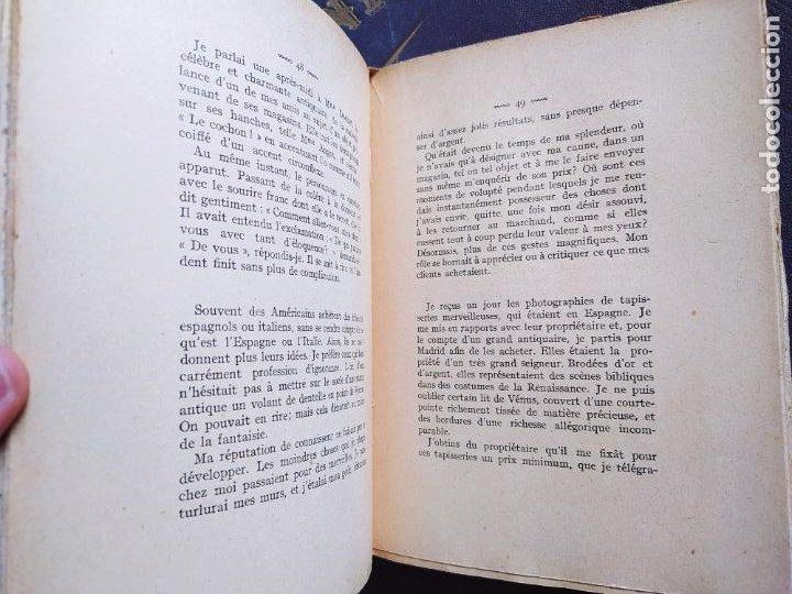Libros antiguos: lart detre pauvre (mémoires) de de castellane boni, Editions Georges Crès Et Cie, 1925 RARE - Foto 11 - 236524195