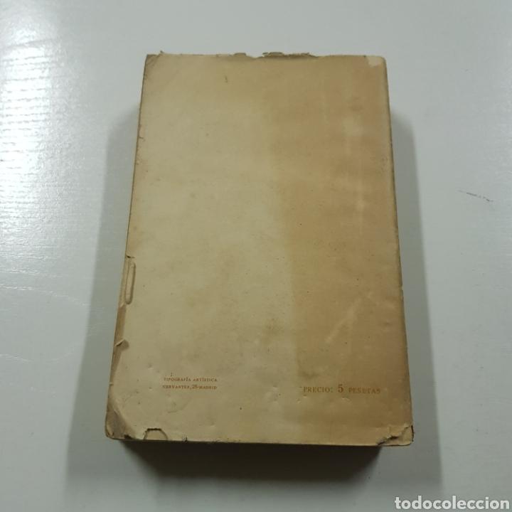 Libros antiguos: CANTO RODADO 1923 B. M. CROKER - COLECCION SANCHEZ RUEDA - Foto 7 - 236721345