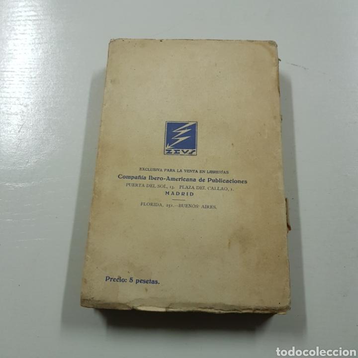 Libros antiguos: EL COMEDOR DE LA PENSION VENECIA - JOAQUIN ARDERIUS 1930 PRIMERA EDICIÓN - EDITORIAL ZEUS - Foto 8 - 236723250