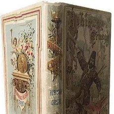 Libros antiguos: DANIEL DE FOE : VIDA Y AVENTURAS DE ROBINSÓN CRUSOE. (ED. CALLEJA C 1920 ILUSTRACIONES DE M PICOL. Lote 236888215