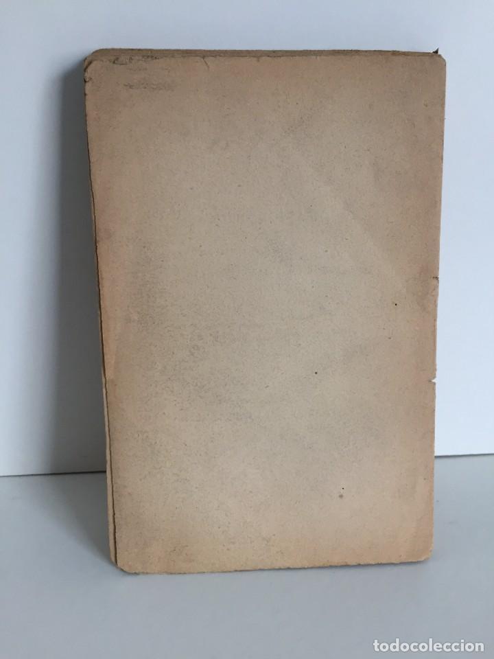 Libros antiguos: E. RAMIREZ-ANGEL. MADRID SENTIMENTAL. BIBLIOTECA ECONÓMICA SELECTA. PEREZ VILLACENCIO, EDITOR. 1907. - Foto 2 - 237264800
