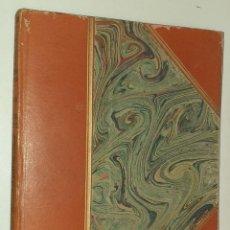 Libros antiguos: LE CHATEAU DE PICTORDU. Lote 237535045