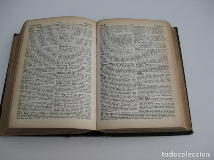 Libros antiguos: The New Standard Encyclopedia and World Atlas. 1932. - Foto 9 - 237713205