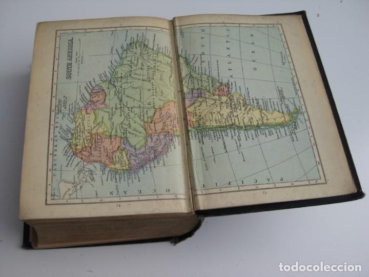 Libros antiguos: The New Standard Encyclopedia and World Atlas. 1932. - Foto 13 - 237713205