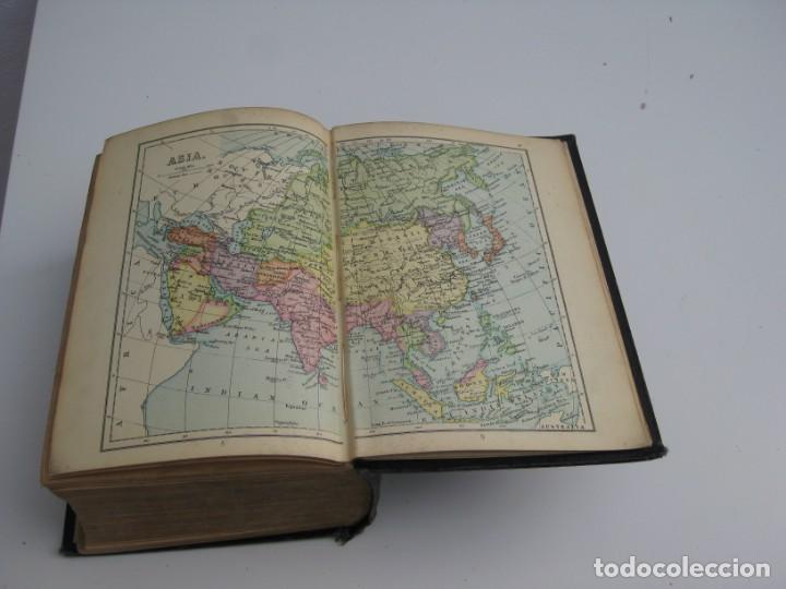 Libros antiguos: The New Standard Encyclopedia and World Atlas. 1932. - Foto 14 - 237713205