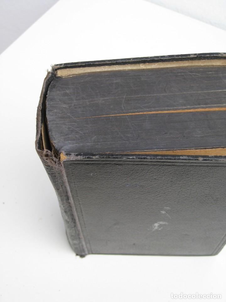Libros antiguos: The New Standard Encyclopedia and World Atlas. 1932. - Foto 16 - 237713205