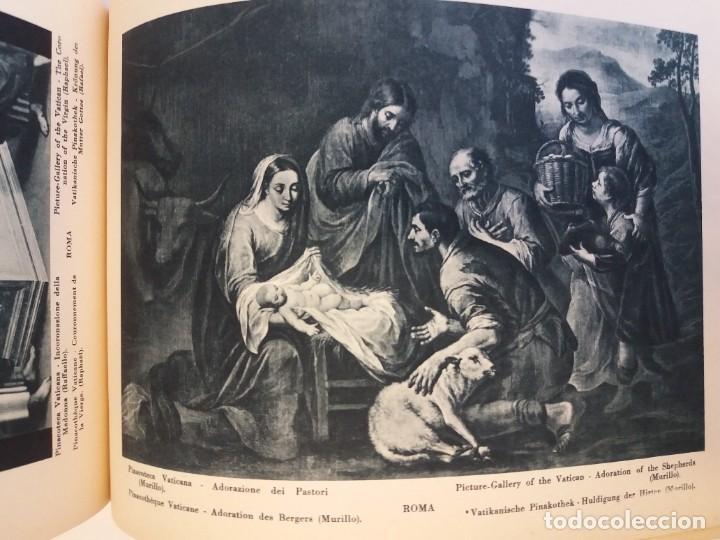 Libros antiguos: FABULOSO LIBRO DE FOTOLITOGRAFIAS ROMA 130 TAVOLE 100 AÑOS - Foto 98 - 237906240