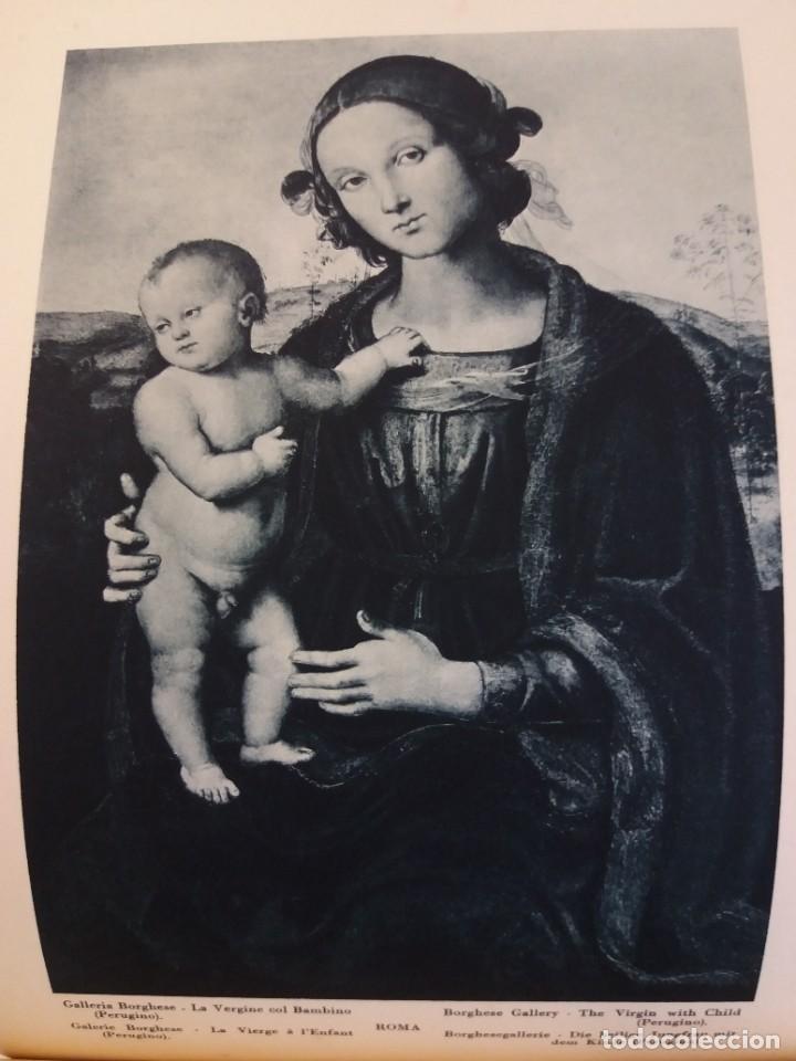 Libros antiguos: FABULOSO LIBRO DE FOTOLITOGRAFIAS ROMA 130 TAVOLE 100 AÑOS - Foto 101 - 237906240