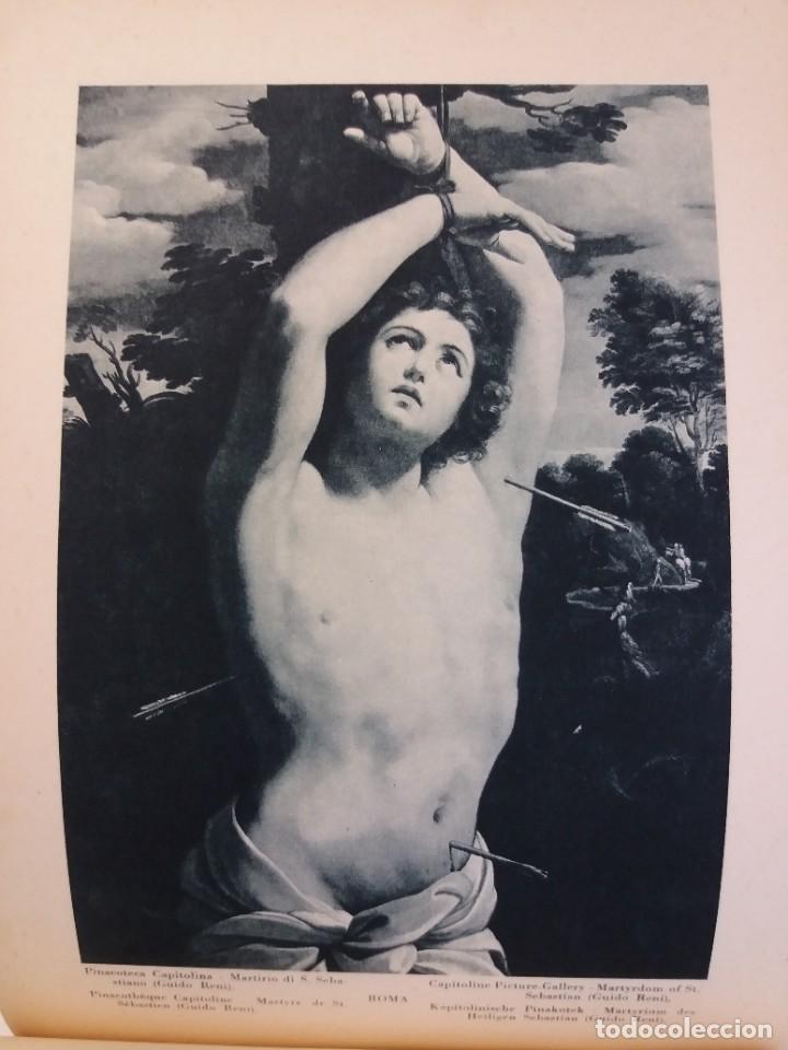 Libros antiguos: FABULOSO LIBRO DE FOTOLITOGRAFIAS ROMA 130 TAVOLE 100 AÑOS - Foto 115 - 237906240