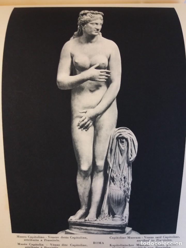 Libros antiguos: FABULOSO LIBRO DE FOTOLITOGRAFIAS ROMA 130 TAVOLE 100 AÑOS - Foto 131 - 237906240