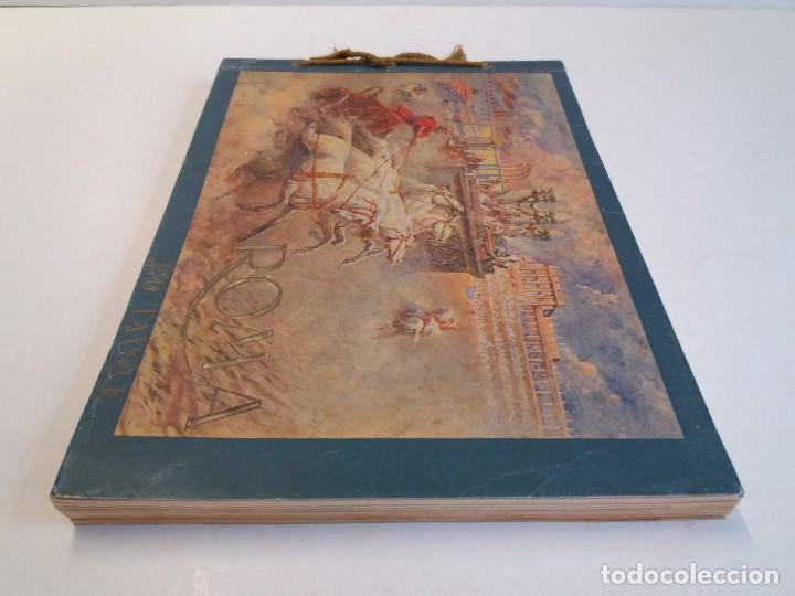 Libros antiguos: FABULOSO LIBRO DE FOTOLITOGRAFIAS ROMA 130 TAVOLE 100 AÑOS - Foto 150 - 237906240