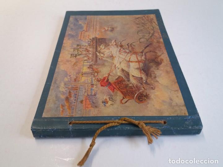 Libros antiguos: FABULOSO LIBRO DE FOTOLITOGRAFIAS ROMA 130 TAVOLE 100 AÑOS - Foto 152 - 237906240