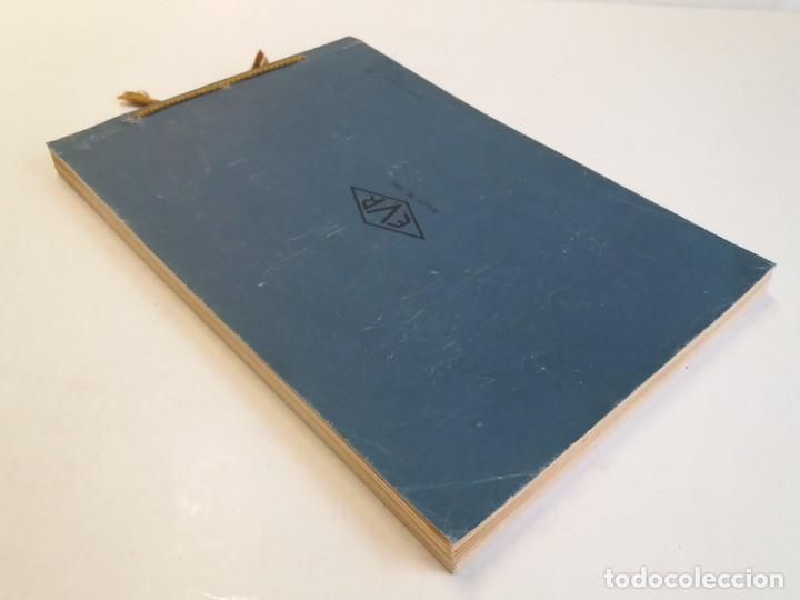 Libros antiguos: FABULOSO LIBRO DE FOTOLITOGRAFIAS ROMA 130 TAVOLE 100 AÑOS - Foto 154 - 237906240