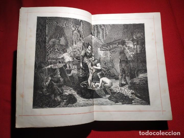 Libros antiguos: 1876. Biblioteca de Educaçao e Recreio. Completo. Raro. - Foto 5 - 238104215