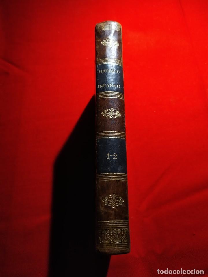 Libros antiguos: 1876. Biblioteca de Educaçao e Recreio. Completo. Raro. - Foto 32 - 238104215