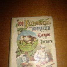 Libri antichi: LIBRO ANTIGUO S.CALLEJA. Lote 238180795