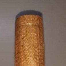 Libros antiguos: LAOCOONTE. GOTTHOLD-EFRAÍN LESSING. LIBRERÍA BERGUA. MADRID, 1934. ENCUADERNADO. Lote 267480794