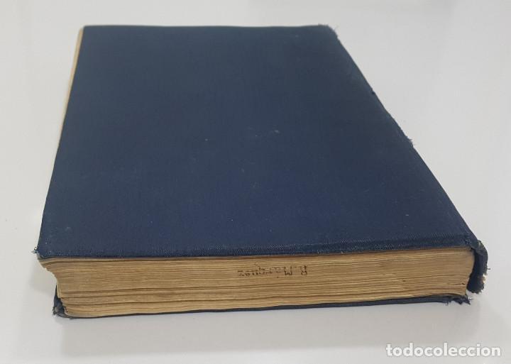 Libros antiguos: Tratado de Navegación. Luis de Ribera y Uruburu. 1935 - Foto 7 - 238599040