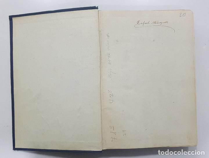 Libros antiguos: Tratado de Navegación. Luis de Ribera y Uruburu. 1935 - Foto 8 - 238599040