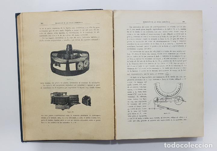 Libros antiguos: Tratado de Navegación. Luis de Ribera y Uruburu. 1935 - Foto 9 - 238599040