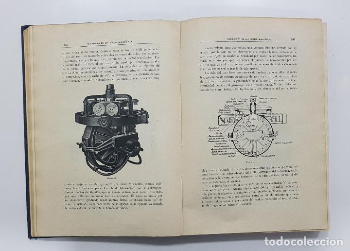 Libros antiguos: Tratado de Navegación. Luis de Ribera y Uruburu. 1935 - Foto 10 - 238599040