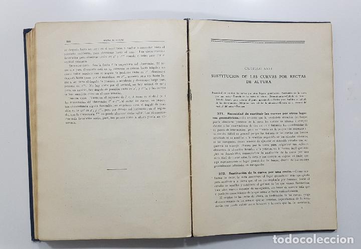 Libros antiguos: Tratado de Navegación. Luis de Ribera y Uruburu. 1935 - Foto 12 - 238599040