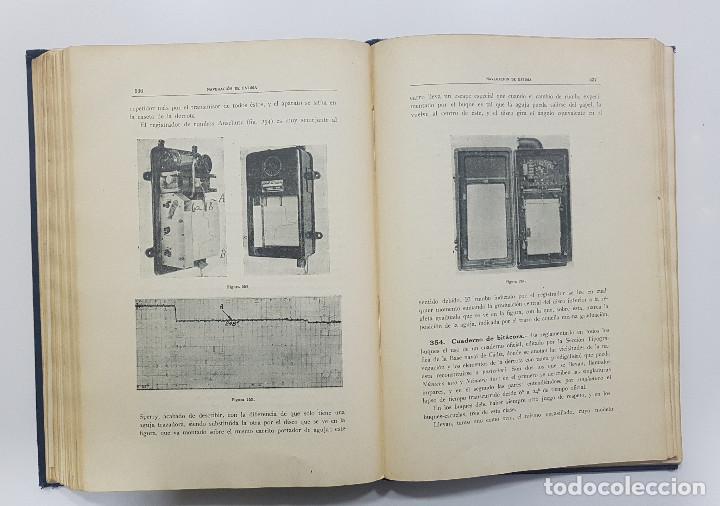 Libros antiguos: Tratado de Navegación. Luis de Ribera y Uruburu. 1935 - Foto 13 - 238599040
