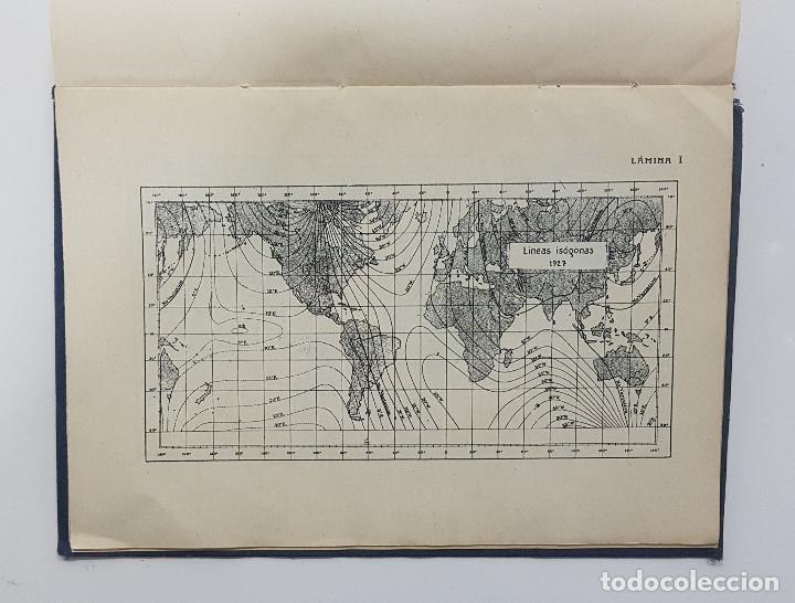 Libros antiguos: Tratado de Navegación. Luis de Ribera y Uruburu. 1935 - Foto 15 - 238599040