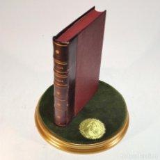 Libros antiguos: PALIQUE. LEOPOLDO ALAS. CLARÍN. MADRID. 1893. LIBRERÍA DE VICTORIANO SUAREZ.. Lote 238752195
