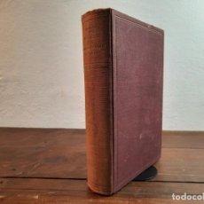Libros antiguos: GESCHICHTE DES DREISSIGJAHRIGEN KRIEGES - M. PHILIPPSON - NO CONSTA AÑO, 2ª EDICION, BERLIN. Lote 239401720