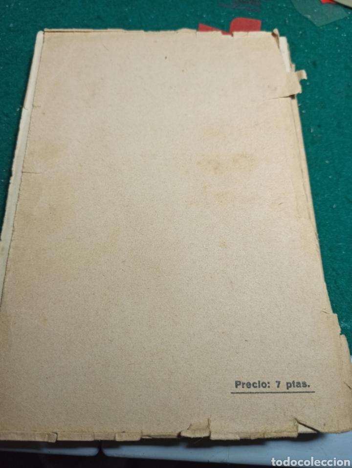 Libros antiguos: Ciencias Naturales. Historia Natural quinto curso. Justo Ruiz de Azua. 1936 - Foto 5 - 239462000