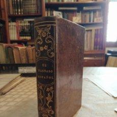 Libros antiguos: EL PARNASO ESPAÑOL Ó LAS NUEVE MUSAS CASTELLANAS. Lote 240036100