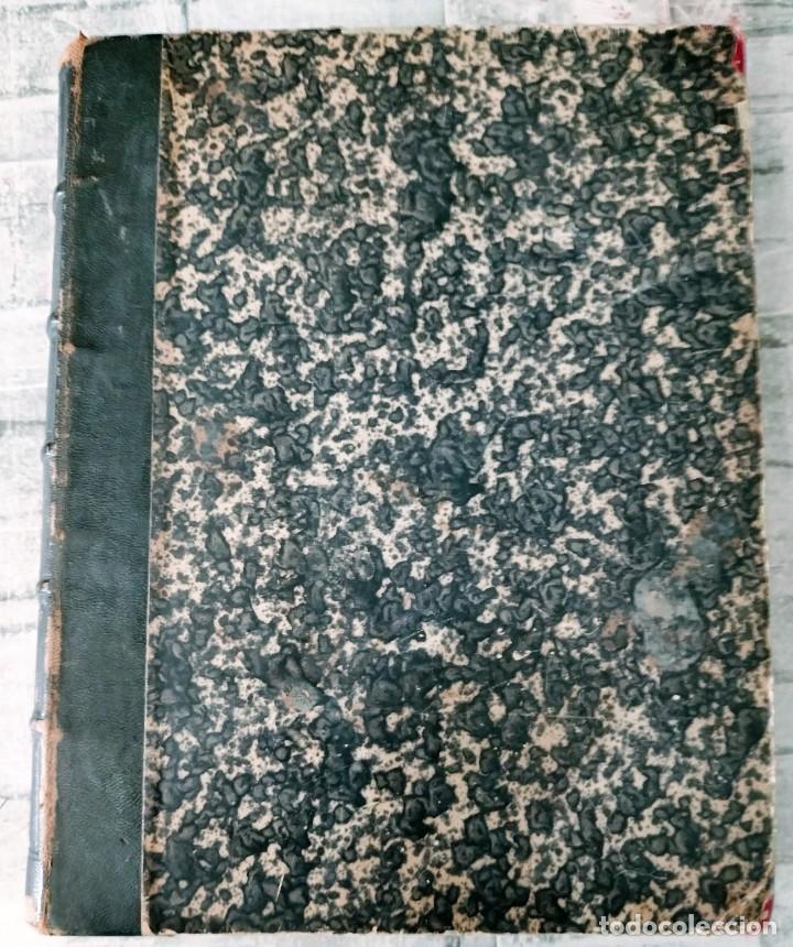 Libros antiguos: SIREY CODES NAPOLEON 1859 CODE CIVIL - Foto 7 - 240036480