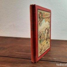 Libros antiguos: SPARTACUS DER SCLAVENFELDHERR - ROBERT MUNCHGELANG - NO CONSTA AÑO, 4ª EDICION, COLONIA, ALEMANIA. Lote 240255175