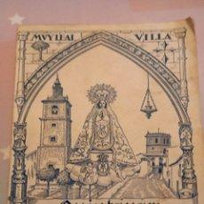 Libros antiguos: QUINTARNAR Y SU TESORO. 1925.. Lote 240339670