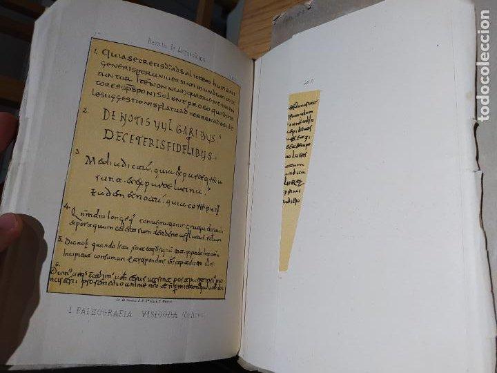 Libros antiguos: Revista de Arqueologia española. Numero 1, 2 y 3. 1880. RARISIMAS. - Foto 8 - 240495960