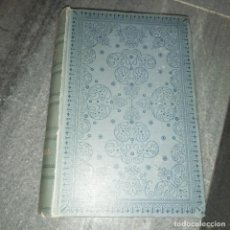 Libros antiguos: LIBRO WONDELS WERKEN 1648 1653 J. VAN DEN VONDEL. Lote 240520365